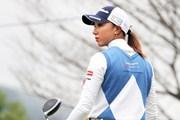 2019年 日台交流うどん県レディースゴルフトーナメント 2日目 宮田成華