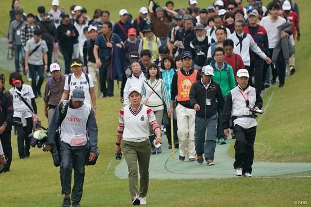 成田美寿々が地元の声援を背に躍動した