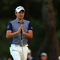 塩見好輝がナショナルオープンで初勝利のチャンスをつかんだ 2019年 日本オープンゴルフ選手権競技  3日目 塩見好輝
