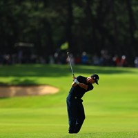明日もアダムを観に行こう!! 2019年 日本オープンゴルフ選手権競技 3日目 アダム・スコット