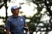 2019年 日本オープンゴルフ選手権競技 3日目 今平周吾