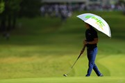 2019年 日本オープンゴルフ選手権競技 3日目 石川遼