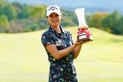 2019年 日台交流うどん県レディースゴルフトーナメント 最終日 ヌック・スカパン