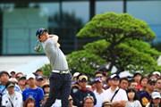 2019年 日本オープンゴルフ選手権競技 最終日 石川遼