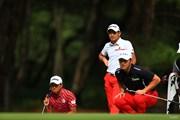 2019年 日本オープンゴルフ選手権競技 最終日 塩見好輝
