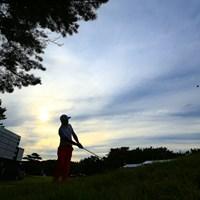 後半見事に打ちのめされた 2019年 日本オープンゴルフ選手権競技 最終日 塩見好輝