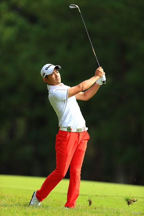 やはりゴルフ。簡単には勝てない 2019年 日本オープンゴルフ選手権競技 最終日 塩見好輝