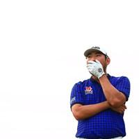 優勝が決まった瞬間 2019年 日本オープンゴルフ選手権競技 最終日 チャン・キム