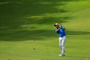 2019年 日本オープンゴルフ選手権競技 最終日 堀川未来夢
