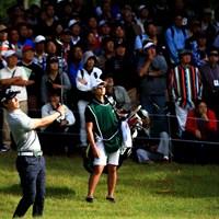 石川遼は「日本オープン」で週末に巻き返してフィニッシュした 2019年 日本オープンゴルフ選手権競技 最終日 石川遼