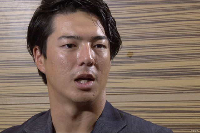 石川遼は「ZOZOチャンピオンシップ」開幕前インタビューで心境を吐露した