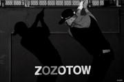2020年 ZOZOチャンピオンシップ 事前 ジャスティン・トーマス