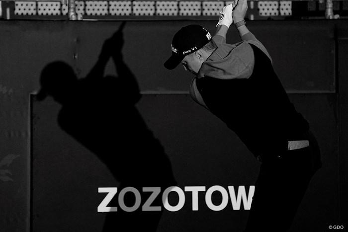 己との闘い 2020年 ZOZOチャンピオンシップ 事前 ジャスティン・トーマス
