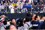 2020年 ZOZOチャンピオンシップ 初日 タイガー・ウッズ