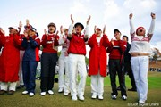 2004年 日韓女子プロ対抗戦 最終日