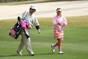 2010年 ヨコハマタイヤゴルフトーナメント PRGRレディスカップ初日 大江香織