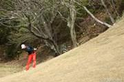 2010年 ヨコハマタイヤゴルフトーナメント PRGRレディスカップ初日 古閑美保