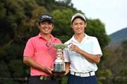 2019年 福岡シニアオープンゴルフトーナメント 最終日 伊澤利光