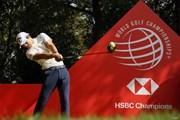 2020年 WGC HSBCチャンピオンズ 事前 石川遼
