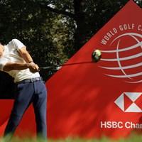 石川遼は開幕前日のプロアマ戦で調整した 2020年 WGC HSBCチャンピオンズ 事前 石川遼