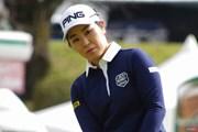 2019年 樋口久子 三菱電機レディスゴルフトーナメント 事前 比嘉真美子