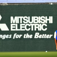 彼女の優勝生でみたいっす!! 2019年 樋口久子 三菱電機レディスゴルフトーナメント 初日 柏原明日架