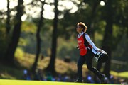 2019年 樋口久子 三菱電機レディスゴルフトーナメント 2日目 森田理香子