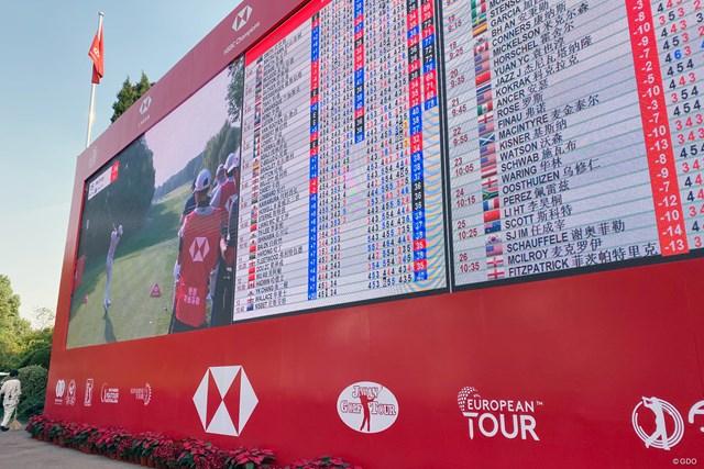 WGCには世界6大ツアーのトップ選手が集まる
