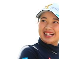 この笑顔に惹きつけられる 2019年 樋口久子 三菱電機レディスゴルフトーナメント 2日目 小祝さくら
