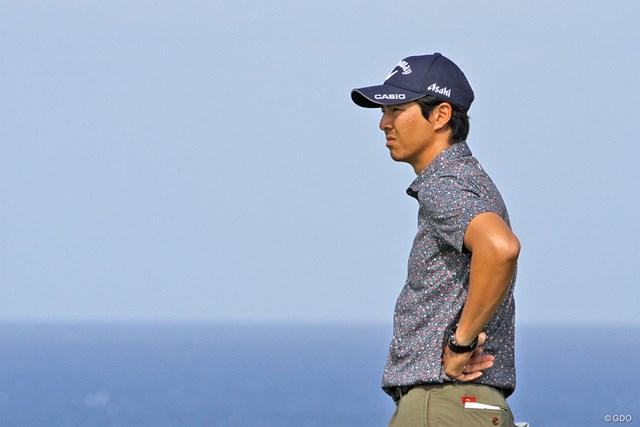 石川遼は今季初の予選落ち