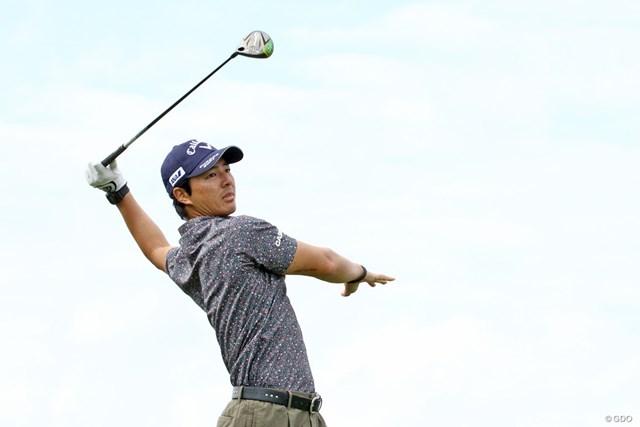 石川遼は13本のクラブでプレー