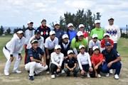2019年 HEIWA・PGM CHAMPIONSHIP  3日目 石川遼