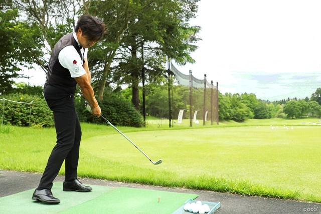 """ゴルフは""""ミスのスポーツ""""。ミスとの付き合い方も考慮するべき"""