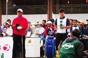2019年 富士フイルム シニア チャンピオンシップ 最終日 鈴木亨