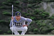 2019年 HEIWA・PGM CHAMPIONSHIP 3日目 片山晋呉