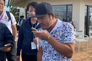 2019年 HEIWA・PGM CHAMPIONSHIP 3日目 チェ・ホソン