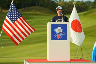 「もはや米ツアーではない」米LPGAのアジア戦略