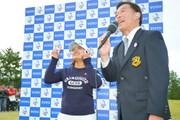2019年 TOTOジャパンクラシック  最終日 鈴木愛