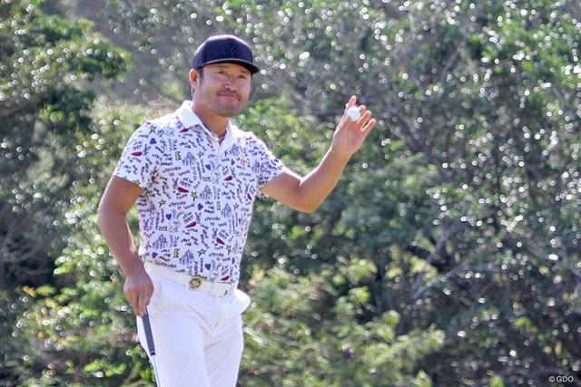 チェ・ホソンは世界ランクを韓国勢7番手に上げた