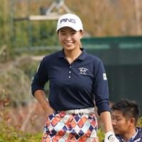 渋野日向子はあす21歳の誕生日を迎える 2019年 伊藤園レディスゴルフトーナメント 事前 渋野日向子