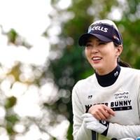 韓国のユン・チェヨンが首位発進 2019年 伊藤園レディスゴルフトーナメント 初日 ユン・チェヨン