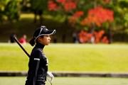 2019年 伊藤園レディスゴルフトーナメント 初日 大江香織