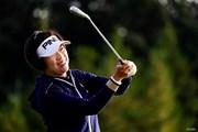 2019年 伊藤園レディスゴルフトーナメント 初日 大山志保