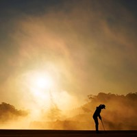それぞれの道 2019年 伊藤園レディスゴルフトーナメント 2日目 堀琴音