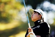 2019年 伊藤園レディスゴルフトーナメント 2日目 渋野日向子