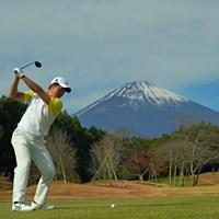 富士のふもとから新たなチャンピオンが誕生した 2019年 三井住友VISA太平洋マスターズ 最終日 金谷拓実