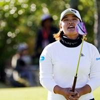 SMILES 2019年 伊藤園レディスゴルフトーナメント 最終日 鈴木愛