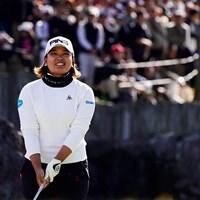 SMILE 2019年 伊藤園レディスゴルフトーナメント 最終日 鈴木愛