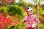 2019年 伊藤園レディスゴルフトーナメント 最終日 河本結