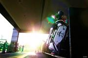 2019年 伊藤園レディスゴルフトーナメント 最終日 キャディバッグ
